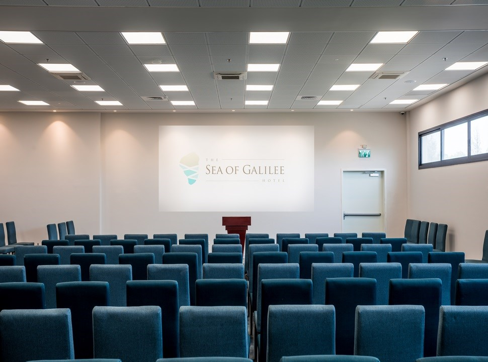 Sea of Galilee Hotel | Meeting room
